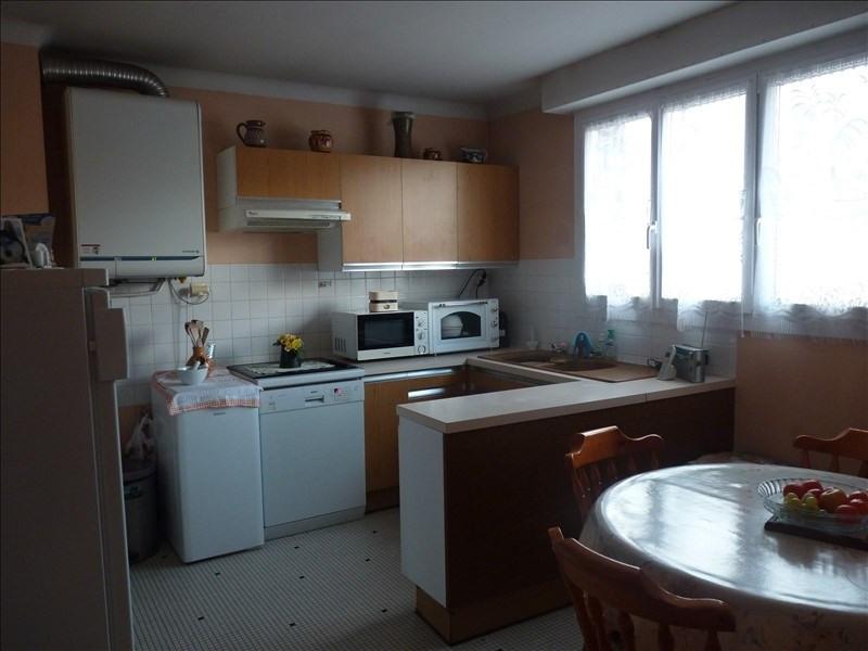 Sale apartment Les sables d olonne 149000€ - Picture 3