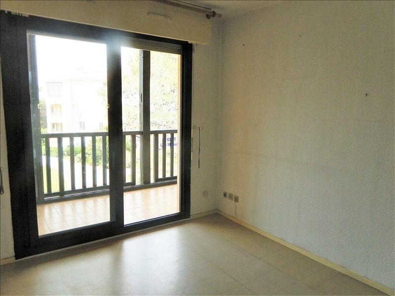 Vente appartement Frejus 95000€ - Photo 2