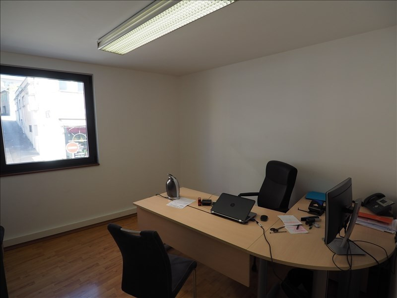 Rental office Manosque 800€ HT/HC - Picture 2