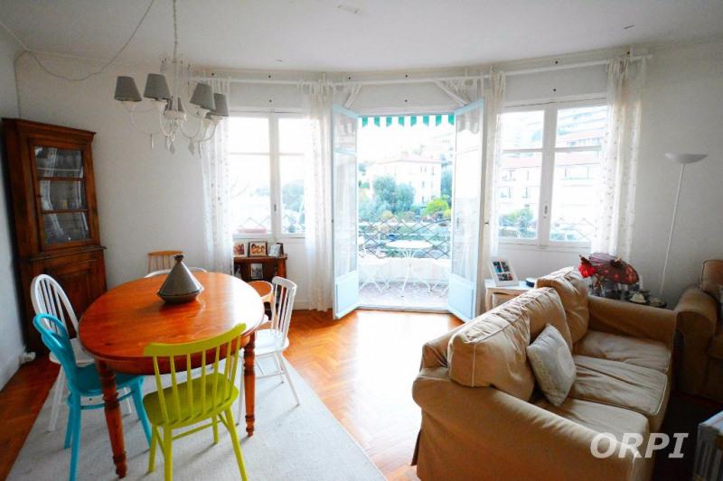 Vente de prestige appartement Nice 577500€ - Photo 2