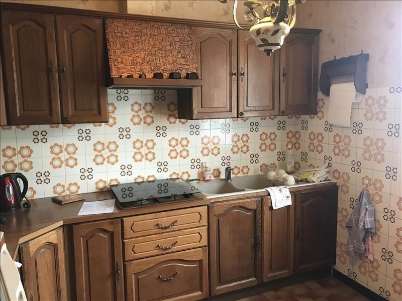 Venta  casa Villiers sur orge 250000€ - Fotografía 4