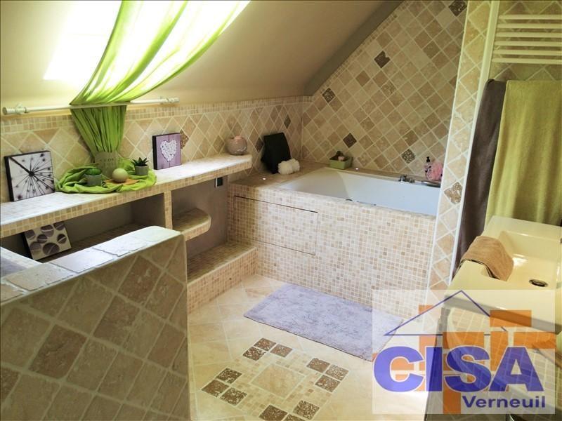 Rental house / villa Rosoy 1050€ CC - Picture 7