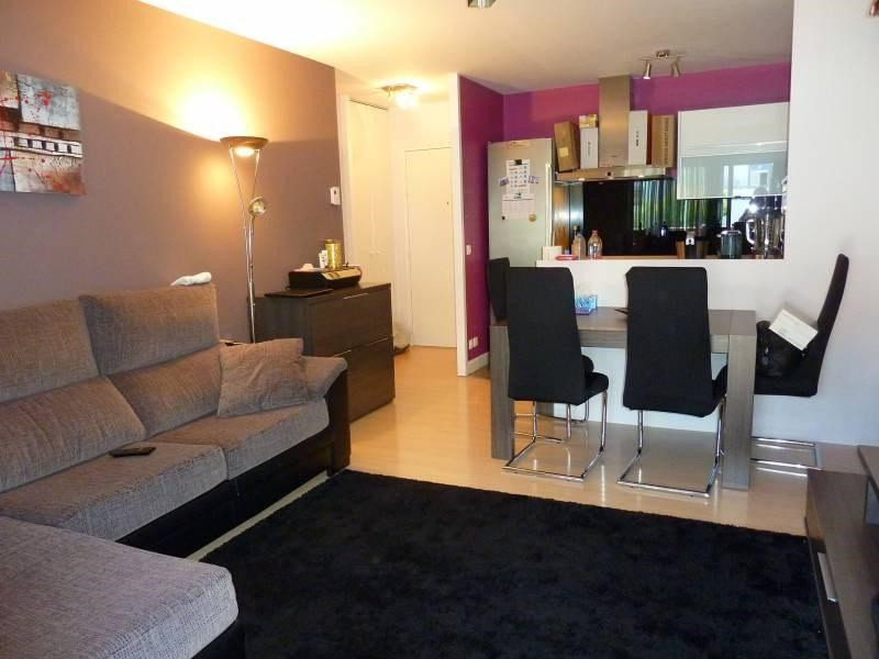 Vente appartement Hendaye 215000€ - Photo 2