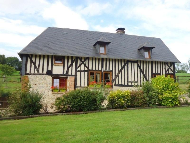 Vente maison / villa Lisieux 220000€ - Photo 1
