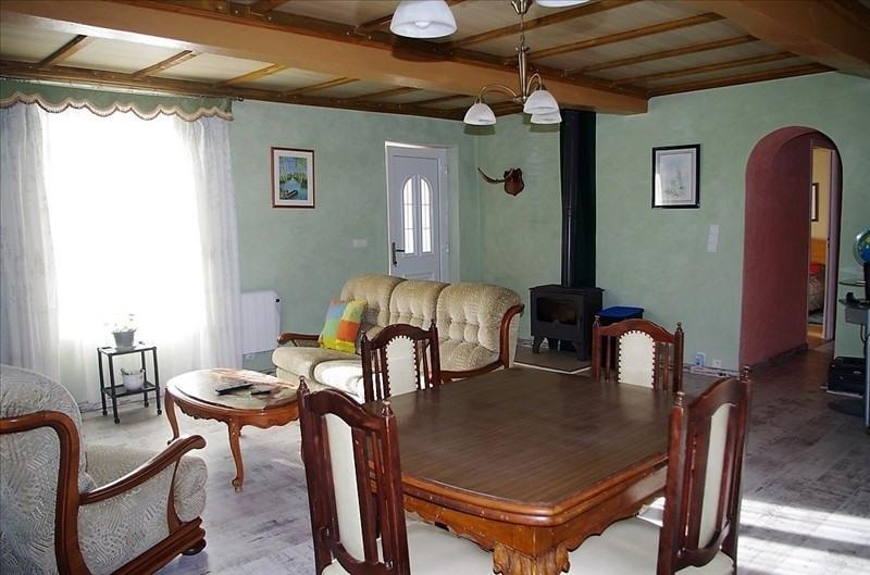 Vente maison / villa St juery 170000€ - Photo 8