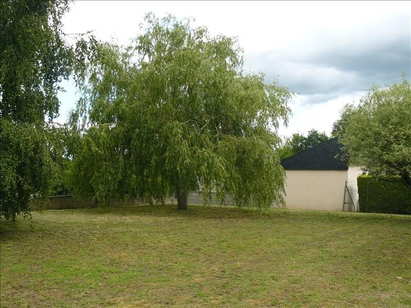 Sale house / villa Hellean 109990€ - Picture 3