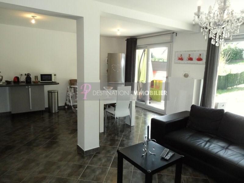 Vente maison / villa Metz tessy 380000€ - Photo 2