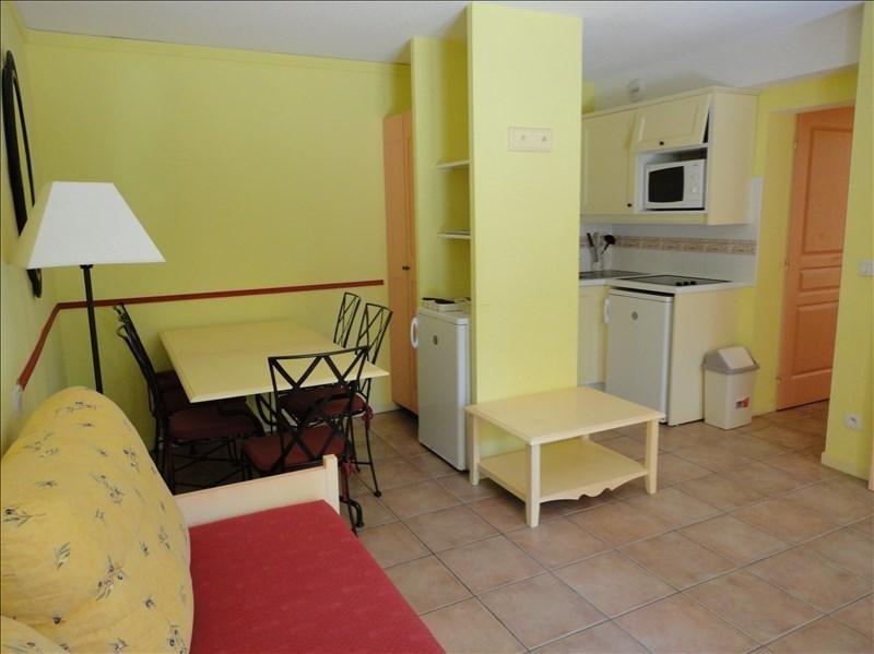Vente appartement Le lavandou 184000€ - Photo 3