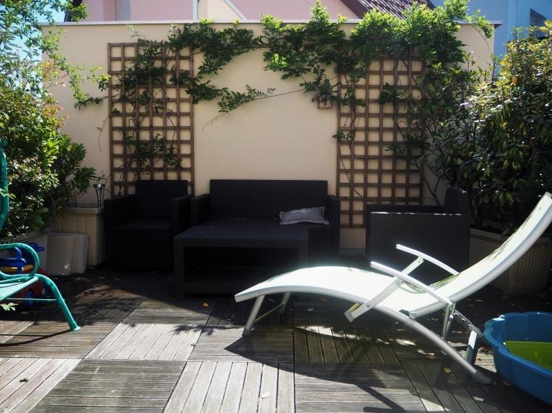Vente appartement Strasbourg 286200€ - Photo 1