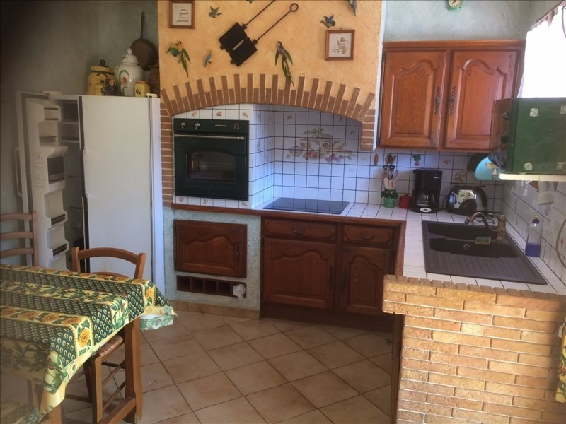 Vente maison / villa Port barcares 399000€ - Photo 2