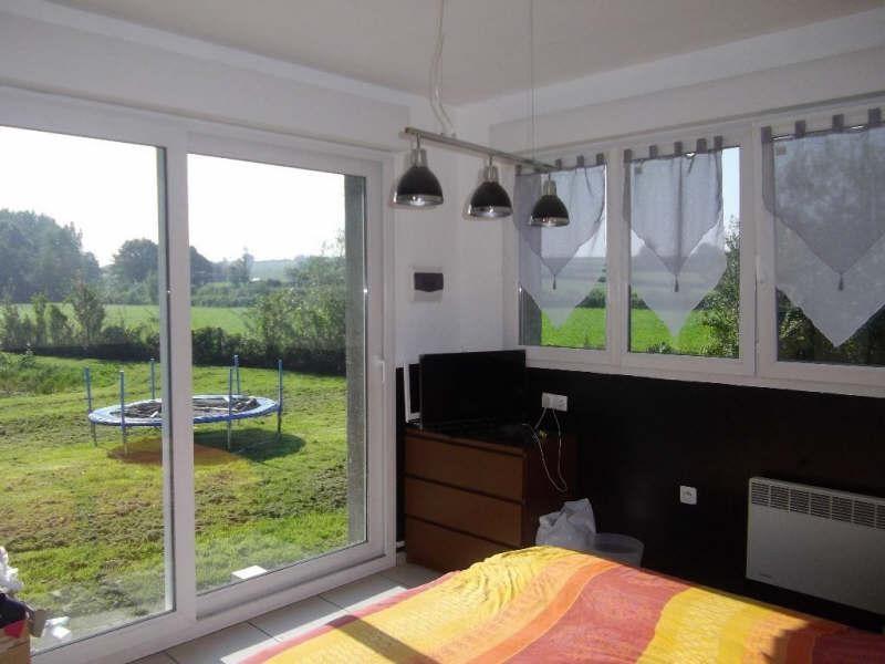 Vente maison / villa Avesnes sur helpe 127100€ - Photo 5