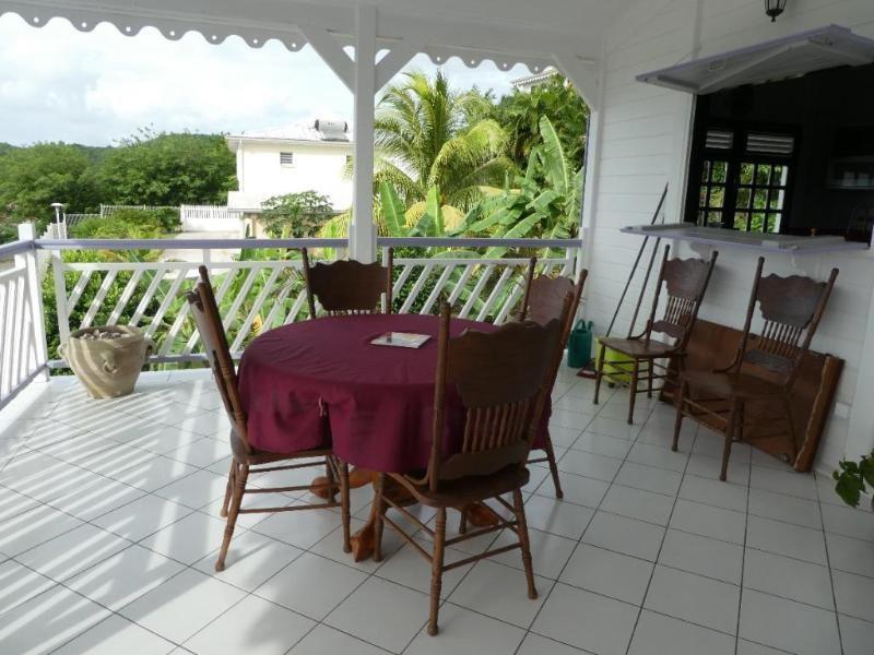 Deluxe sale house / villa Trois ilets 585200€ - Picture 5