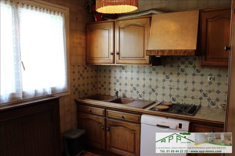 Vente maison / villa Juvisy sur orge 268000€ - Photo 3