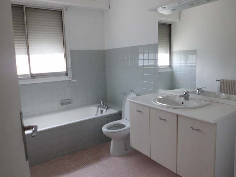 Rental apartment Chambery 537€ CC - Picture 6