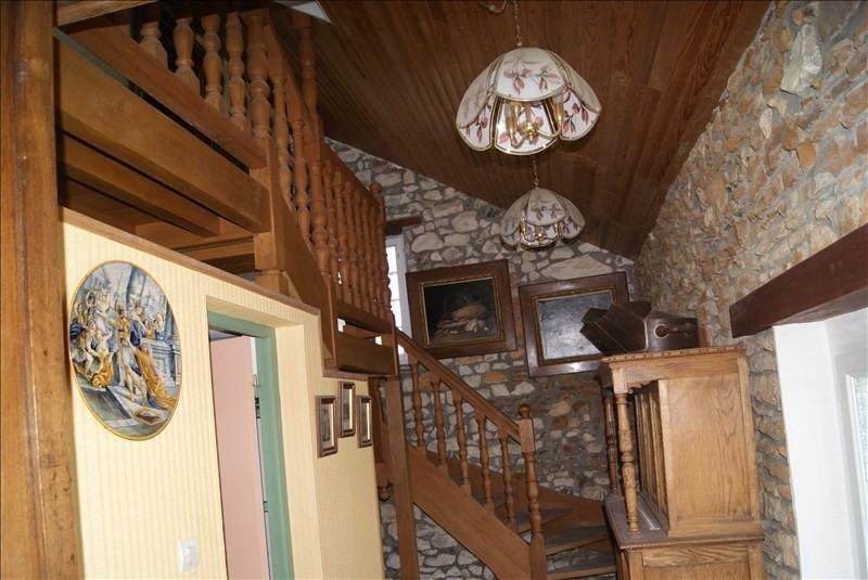 Sale house / villa Santranges 229000€ - Picture 9