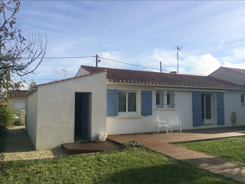 Vente maison / villa Longeville sur mer 203000€ - Photo 10