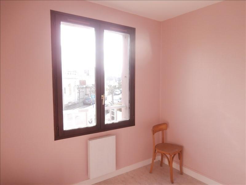 Location appartement Ouistreham 670€ CC - Photo 2