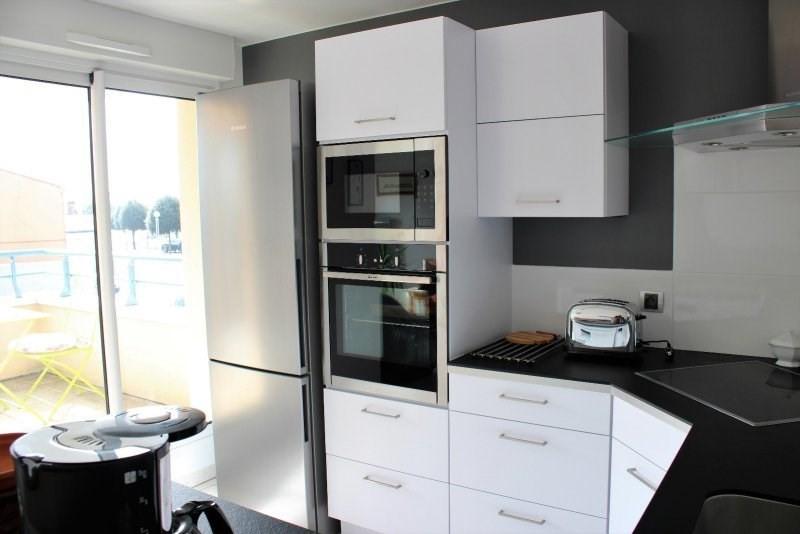 Sale apartment Chateau d olonne 221000€ - Picture 6