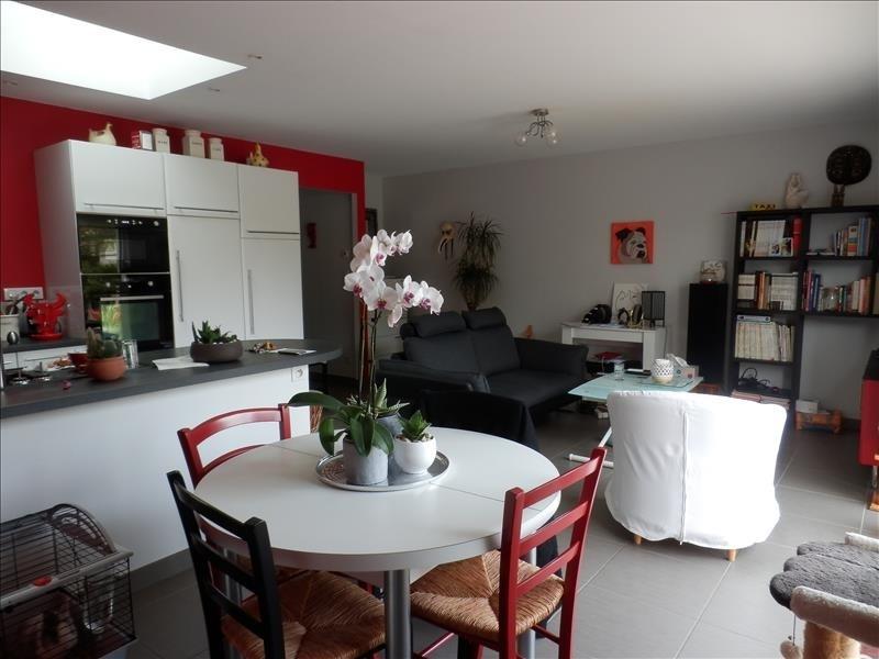Investment property house / villa Saint jean de linieres 322000€ - Picture 2