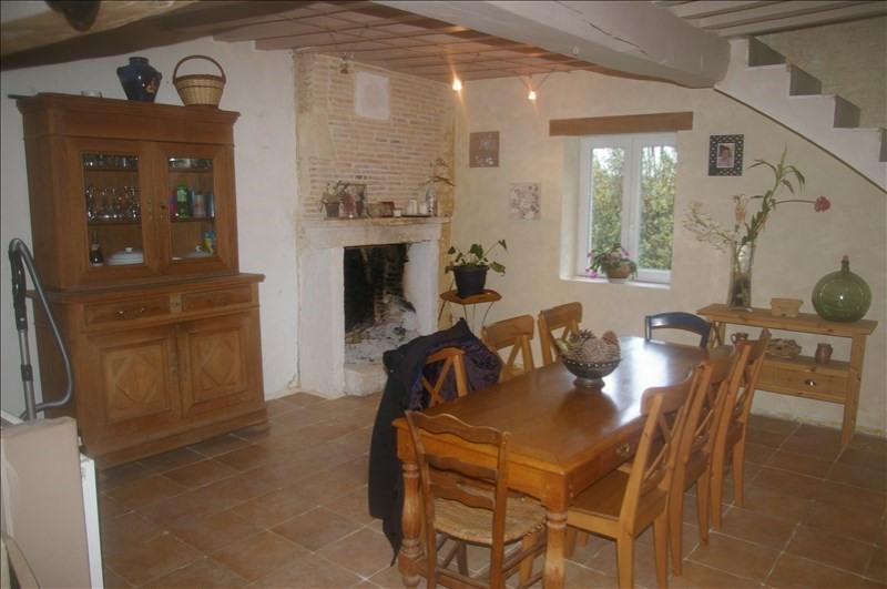Vente maison / villa St sauveur en puisaye 143000€ - Photo 3