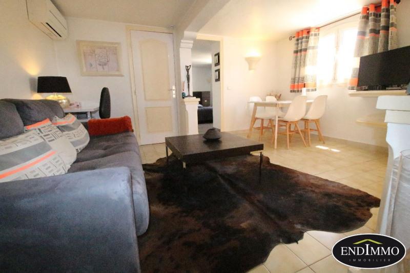 Deluxe sale house / villa Villeneuve loubet 755000€ - Picture 6