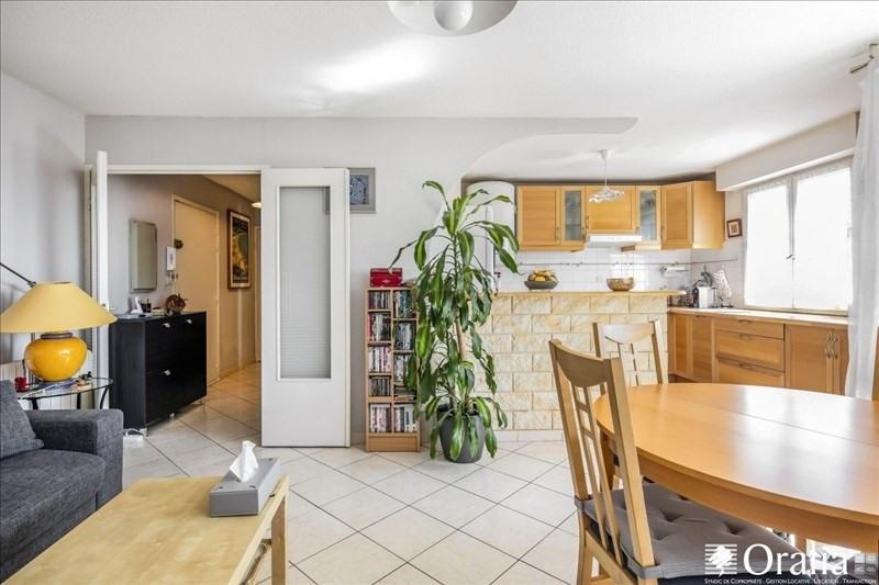 Vente appartement Grenoble 112000€ - Photo 7