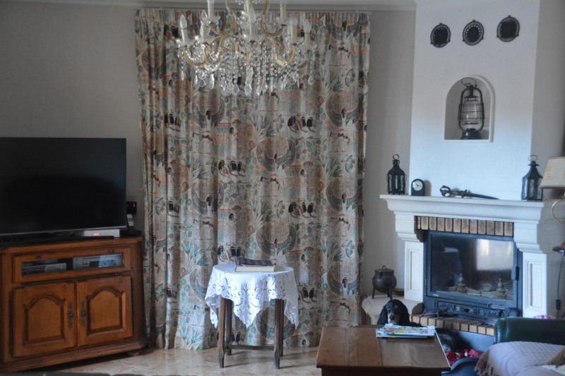 Vente maison / villa Fayence 472000€ - Photo 5
