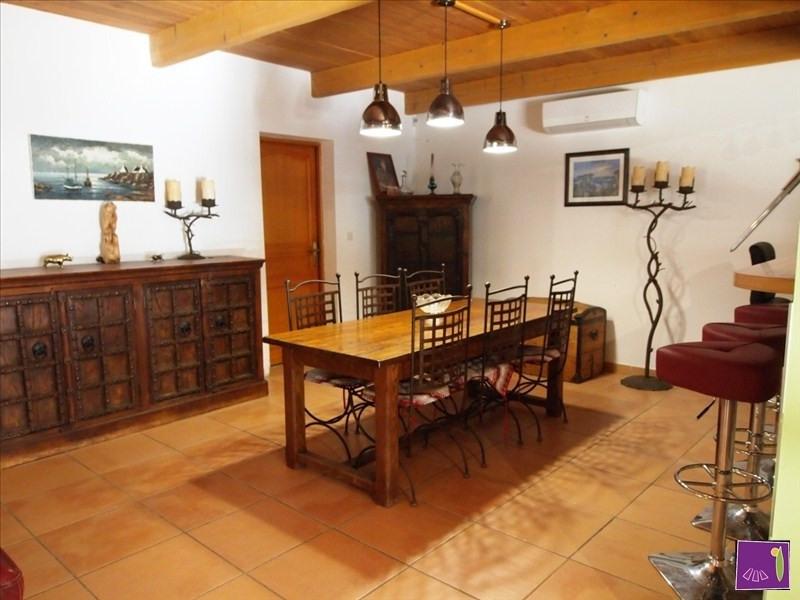 Vente maison / villa Uzes 315000€ - Photo 3