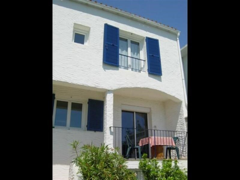 Vacation rental house / villa Royan 900€ - Picture 1