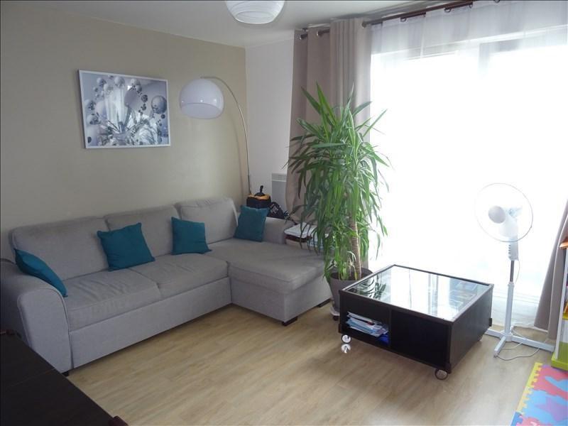 Vente appartement Garges les gonesse 129000€ - Photo 2