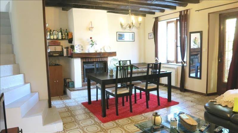 Vente maison / villa Maisoncelles en brie 219500€ - Photo 1