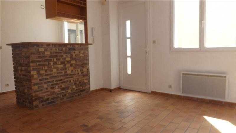 Rental apartment Claye souilly 570€ CC - Picture 1