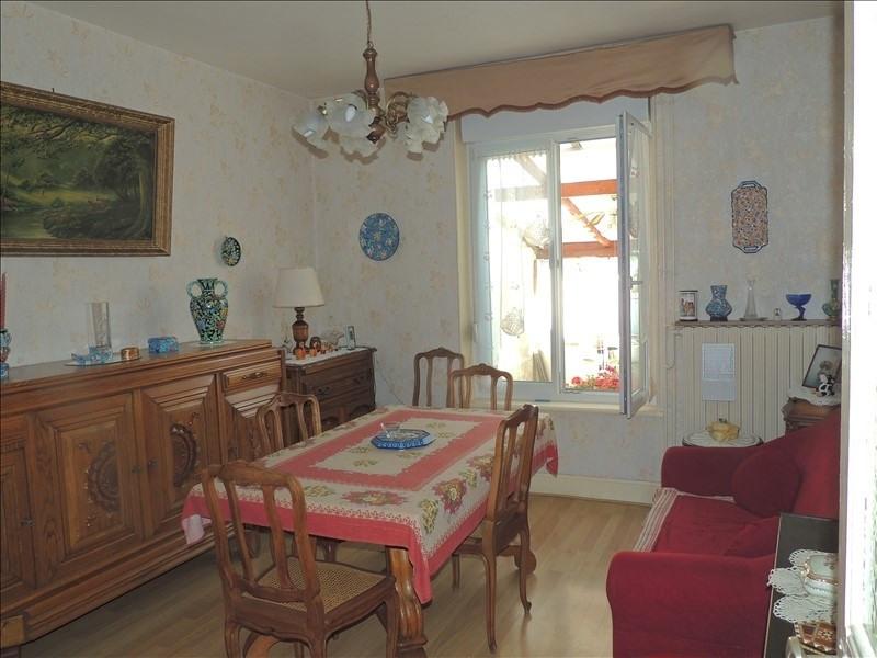 Sale house / villa Pont a mousson 106000€ - Picture 2