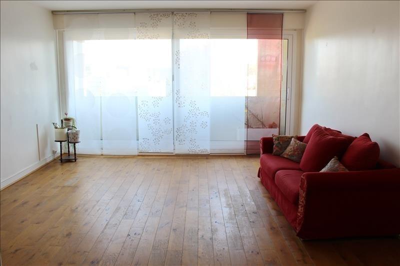 Sale apartment Le pecq 248000€ - Picture 1
