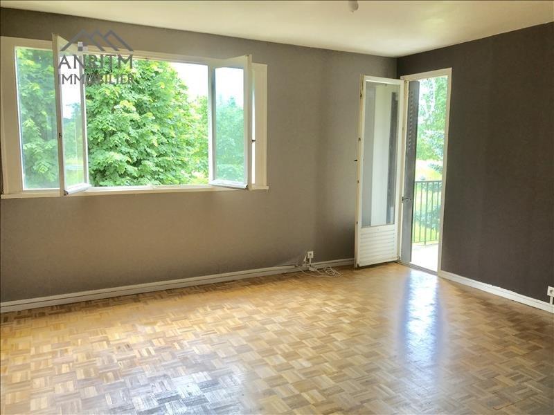 Venta  apartamento Plaisir 157500€ - Fotografía 3