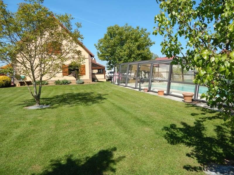 Deluxe sale house / villa Boeurs en othe 341000€ - Picture 8