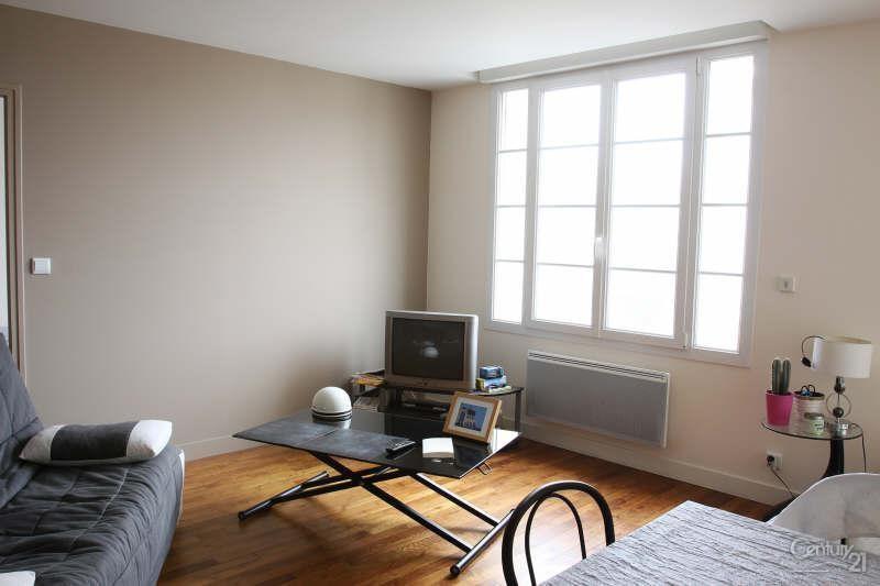 Revenda apartamento Caen 119000€ - Fotografia 4