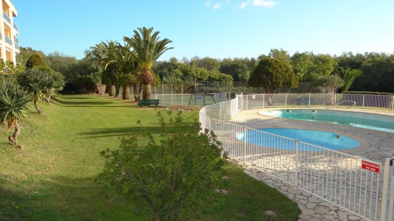 Location vacances appartement Cavalaire 500€ - Photo 20