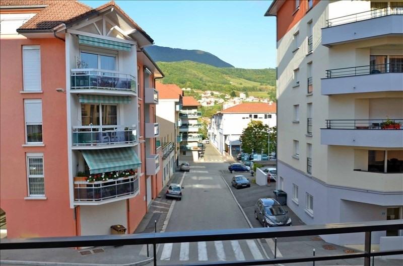 Location appartement Bellegarde sur valserine 613€ CC - Photo 10