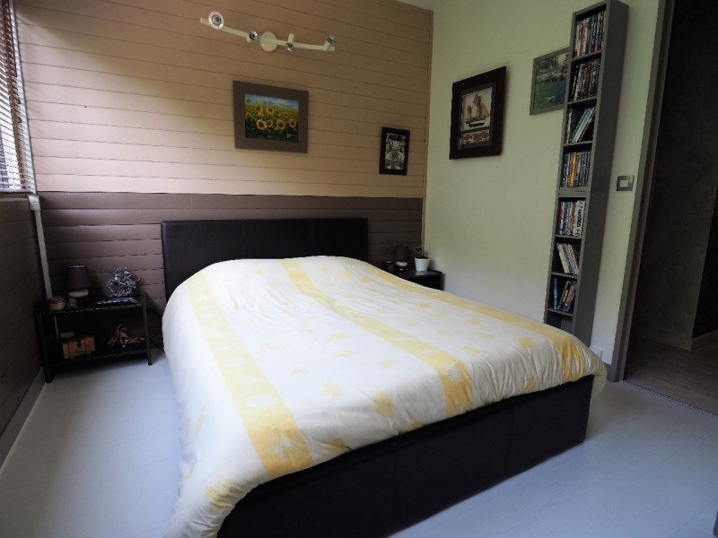 Vente appartement Vaux le penil 280000€ - Photo 7