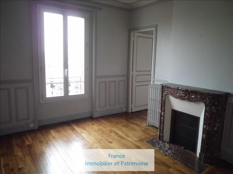 Sale apartment Maisons-laffitte 315000€ - Picture 10