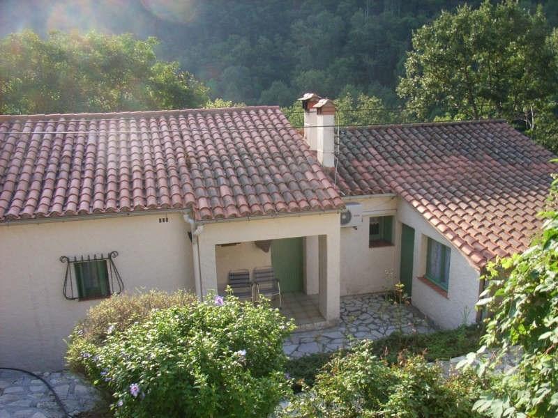 Vente maison / villa Arles sur tech 365000€ - Photo 12