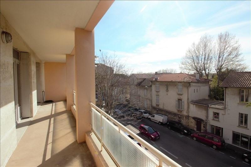 Vendita appartamento Avignon 111000€ - Fotografia 9