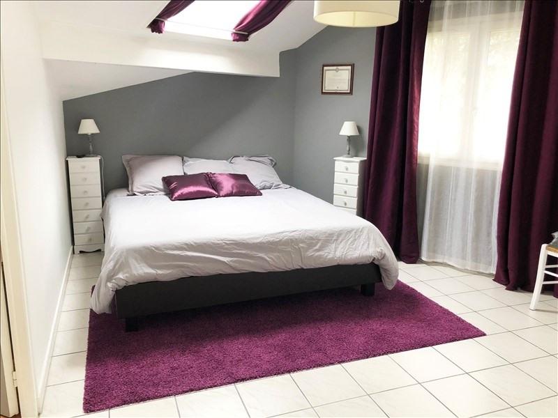 Deluxe sale house / villa Vetraz monthoux 835000€ - Picture 4