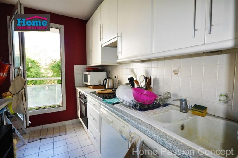 Sale apartment Courbevoie 378000€ - Picture 2