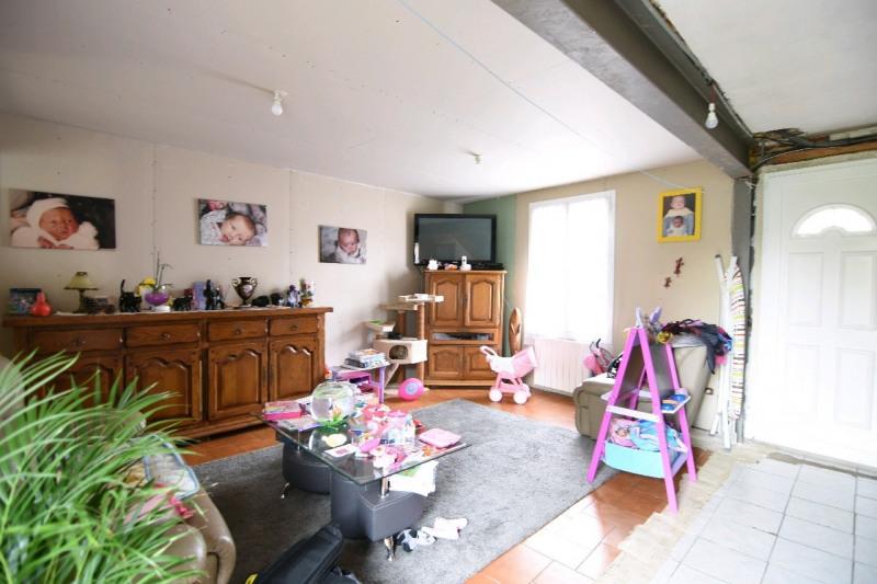 Vente maison / villa Bornel 210000€ - Photo 3
