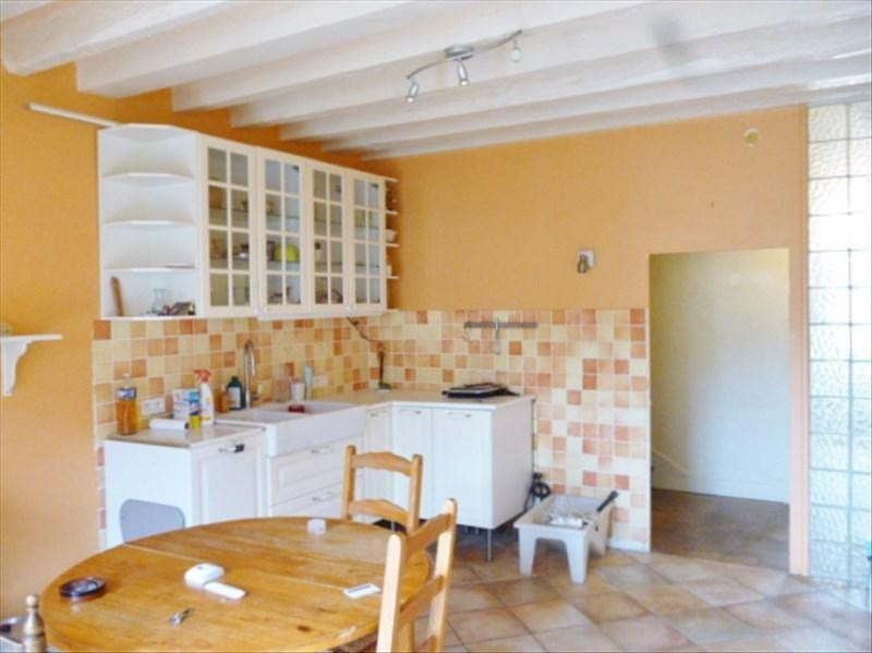 Vente maison / villa Montoire sur le loir 59600€ - Photo 2