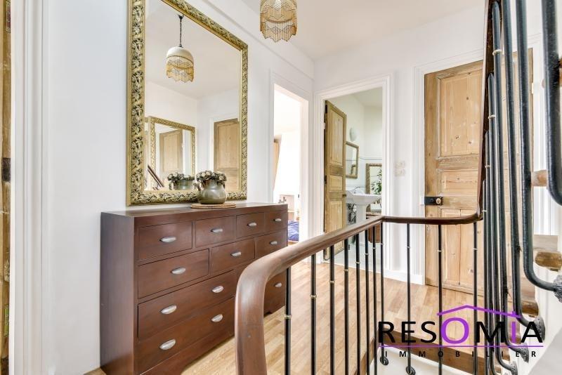 Vente de prestige maison / villa Bagneux 1195000€ - Photo 7