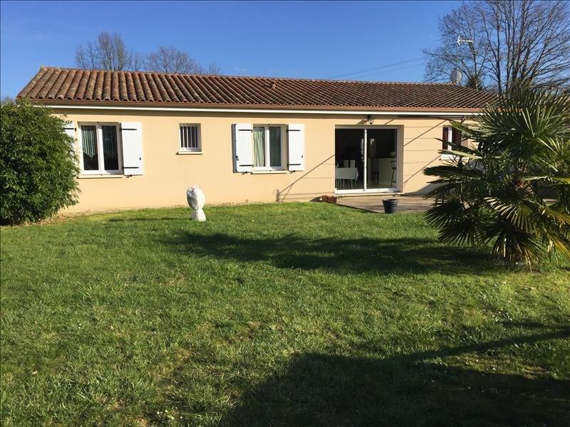Vente maison / villa Celle levescault 174000€ - Photo 12