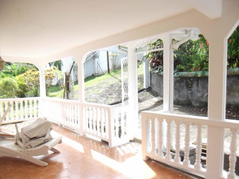 Rental house / villa Lamentin 800€ CC - Picture 4